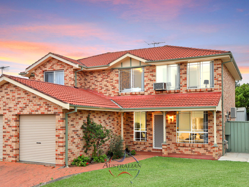 35B Pagoda Crescent, Quakers Hill NSW 2763