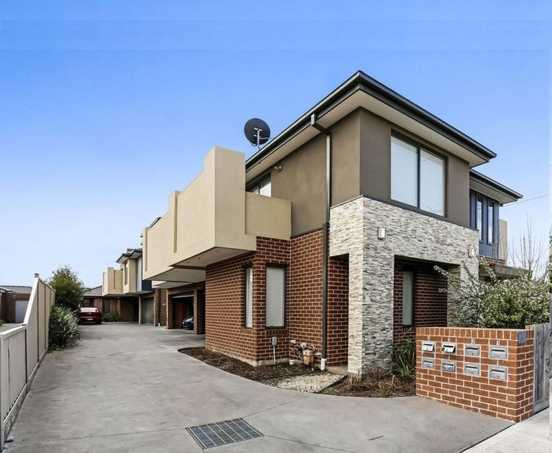 3/6 Central Avenue, Thomastown VIC 3074
