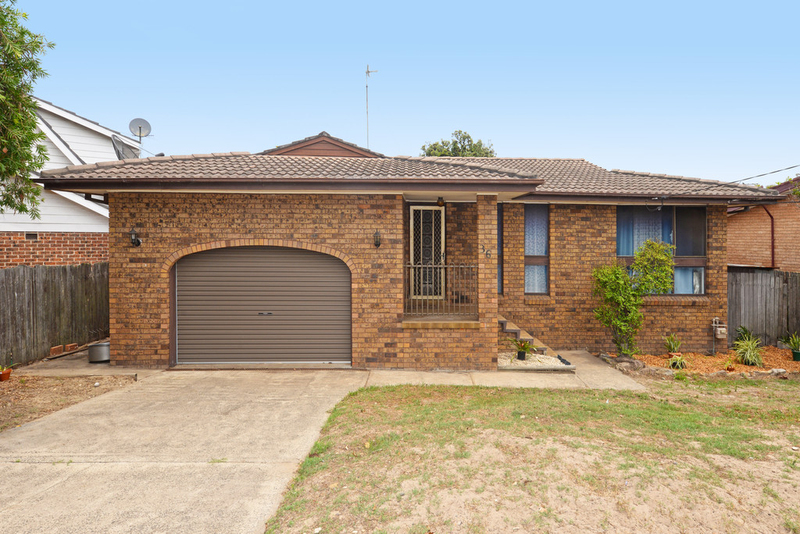 36 Gibson Place, Chifley NSW 2036