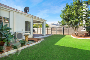 496m2 Block with side access and Overlooking Bushland !