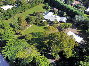 Quality, Space and Privacy on the East side of Maleny!