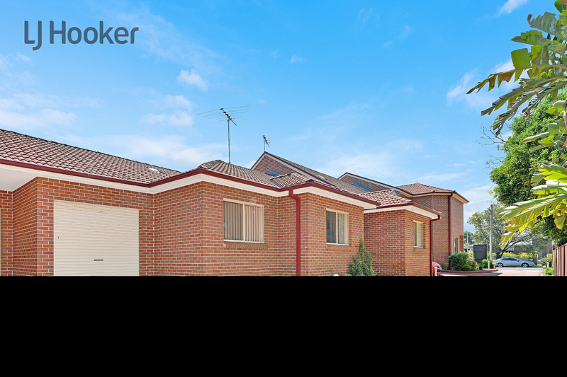 Photo - 3/61 Orchard Road, Bass Hill NSW 2197  - Image 1