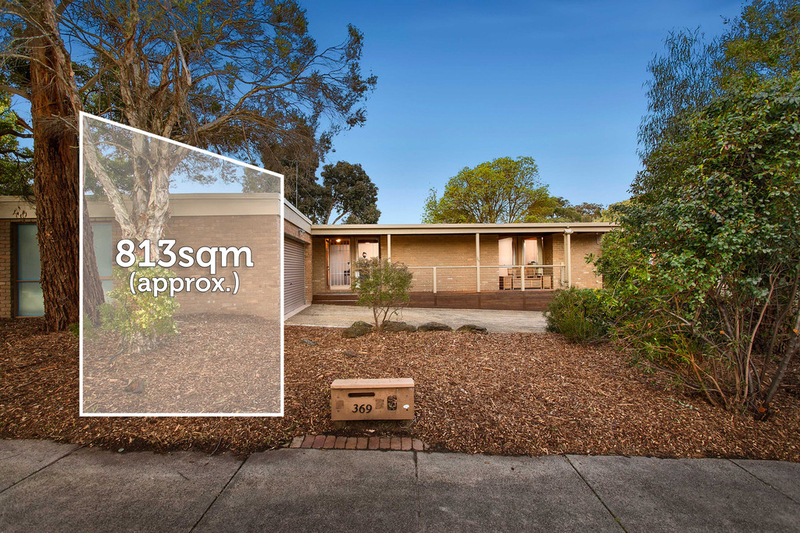 369 Serpells Rd Doncaster East VIC 3109