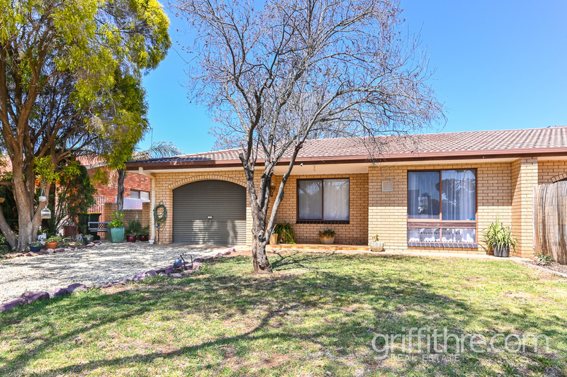 36B Griffin Avenue, Griffith NSW 2680