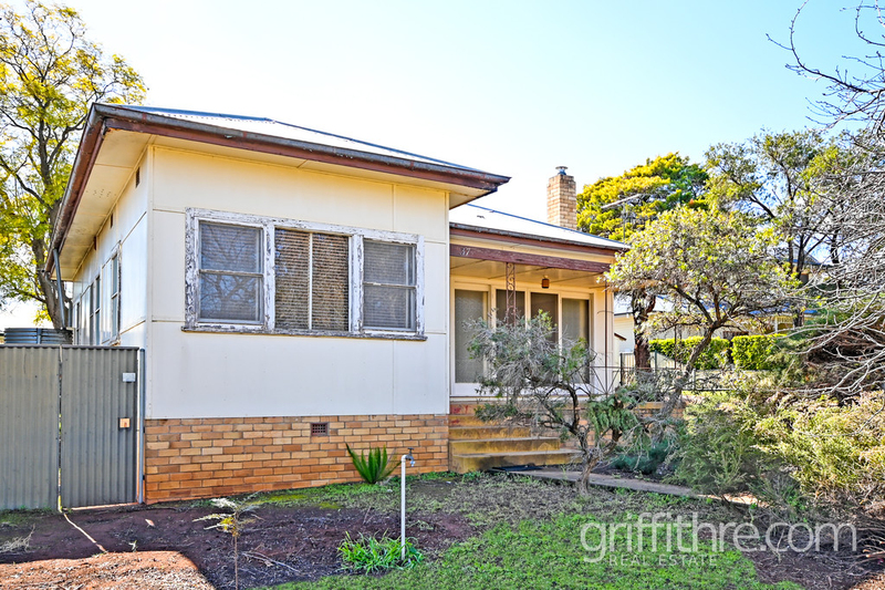 37 Gordon Avenue, Griffith NSW 2680