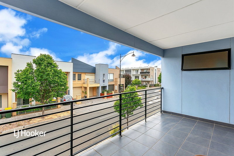 37 The Strand Mawson Lakes SA 5095