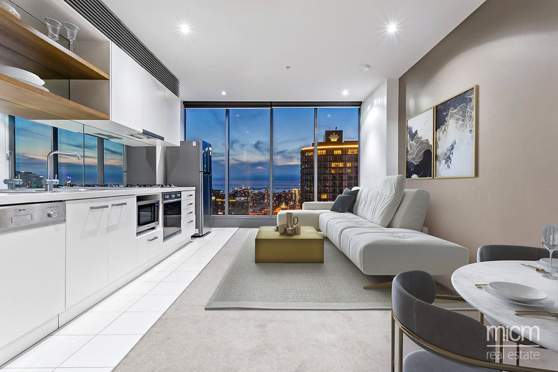 3708/1 Freshwater Place, Southbank VIC 3006