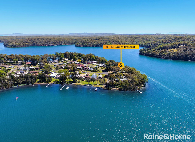 38-40 James Crescent, Kings Point NSW 2539