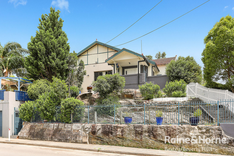 Photo - 38 Dowling Street, Bardwell Valley NSW 2207  - Image 1
