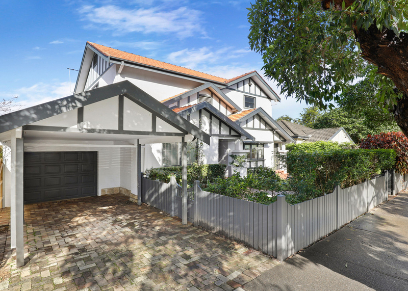 Photo - 38 Glover Street, Willoughby NSW 2068  - Image 1
