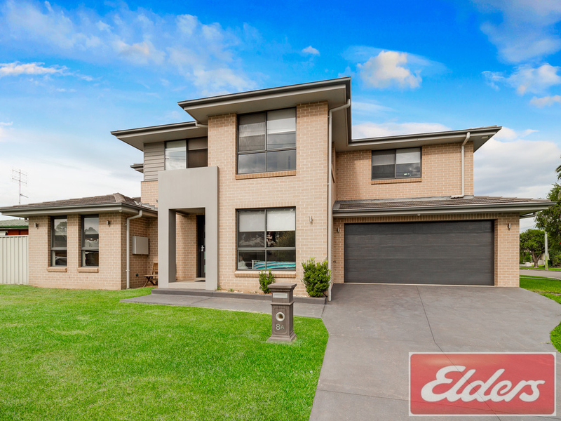 38 Sunset Avenue, South Penrith NSW 2750
