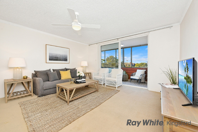 3/81 Middle Street, Kingsford NSW 2032