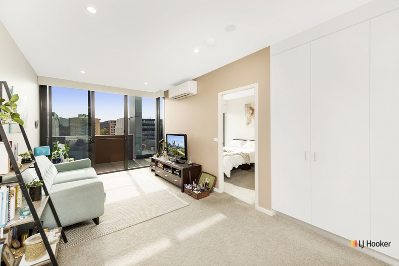 Photo - 38/10 Lonsdale Street, Braddon ACT 2612  - Image 1