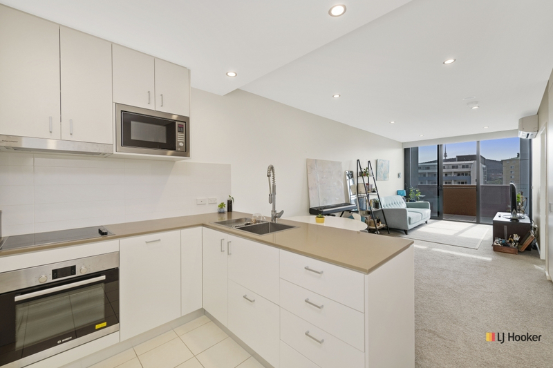 Photo - 38/10 Lonsdale Street, Braddon ACT 2612  - Image 2