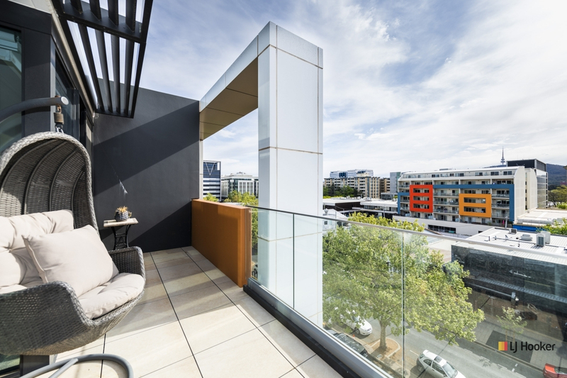 Photo - 38/10 Lonsdale Street, Braddon ACT 2612  - Image 5