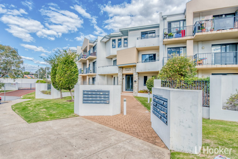 38/17 Southdown Place, Thornlie WA 6108