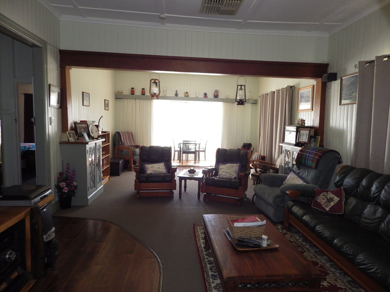 Photo - 382 Hartley Lane, Roma QLD 4455  - Image 5