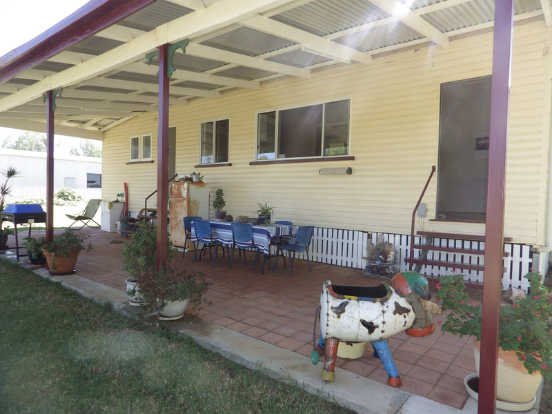 Photo - 382 Hartley Lane, Roma QLD 4455  - Image 15