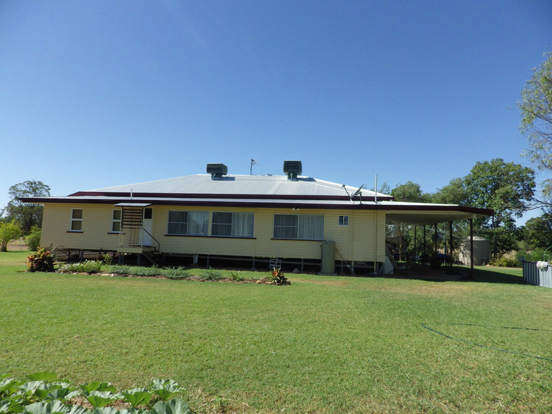 Photo - 382 Hartley Lane, Roma QLD 4455  - Image 17