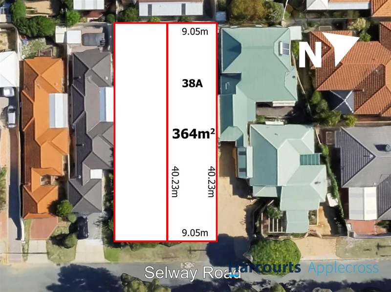 38A Selway Road, Brentwood WA 6153