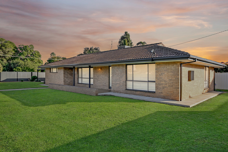 39 Griffin Ave Griffith NSW 2680
