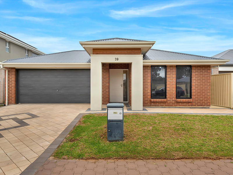39 Heritage Drive, Paralowie SA 5108