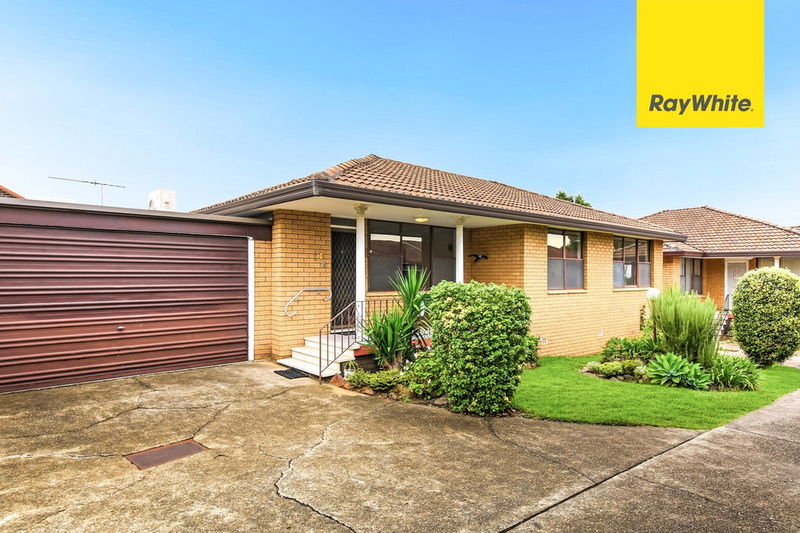 3/9 Mutual Rd Mortdale NSW 2223