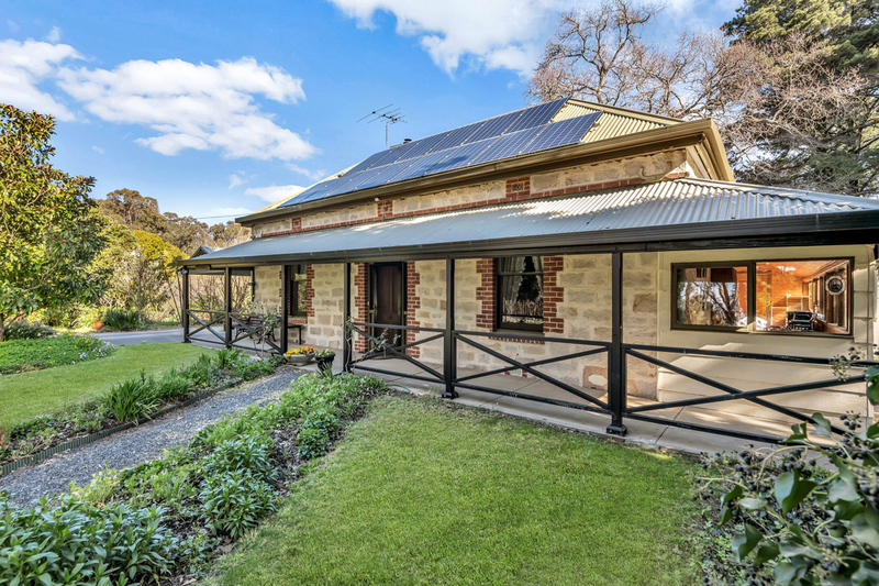 391 Carey Gully Road, Mount George SA 5155