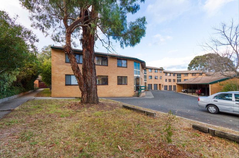 39/6 Maclaurin Crescent, Chifley ACT 2606
