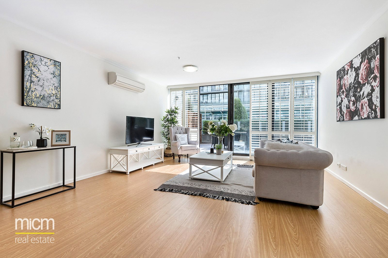39/69 Dorcas Street, South Melbourne VIC 3205