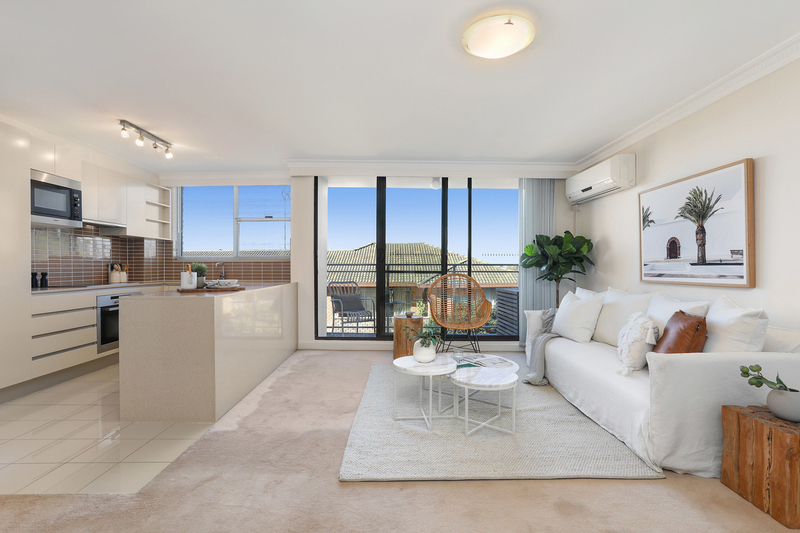 3A/337 Bronte Road, Bronte NSW 2024