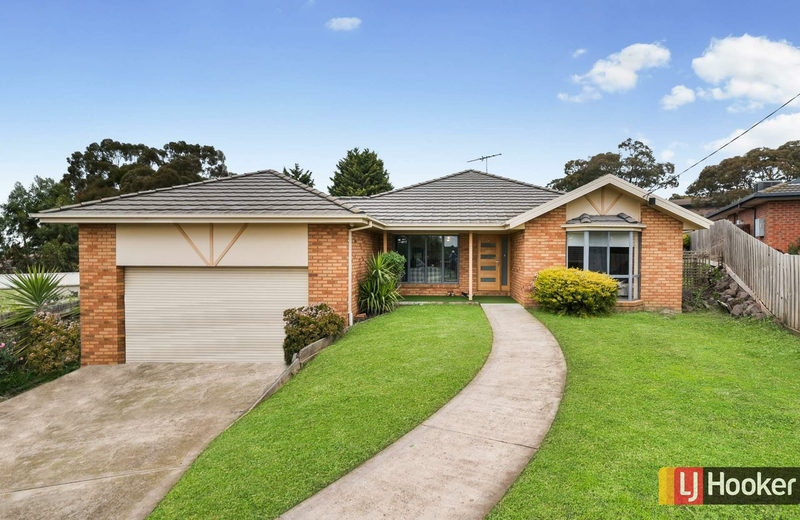 4 Benjamin Court, Wallan VIC 3756