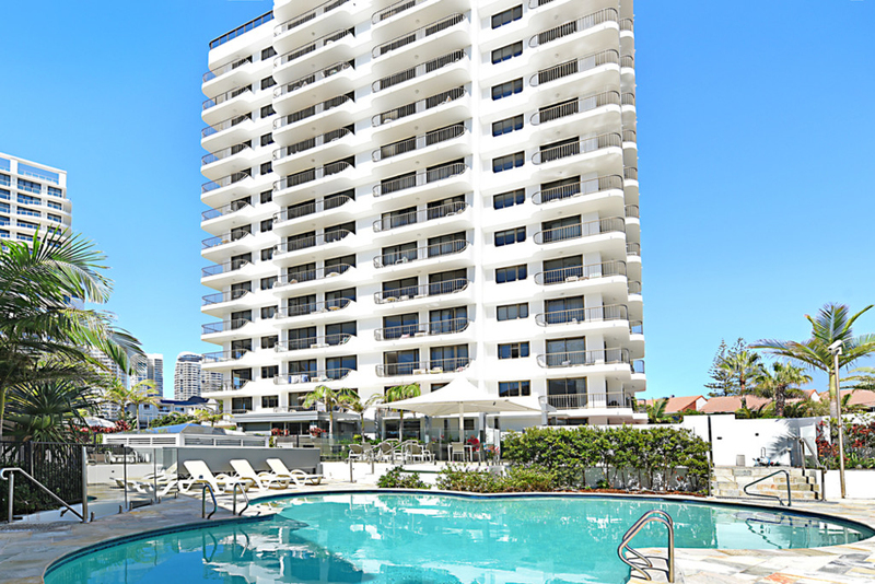 Photo - 4 Britannia Avenue, Broadbeach QLD 4218  - Image 11
