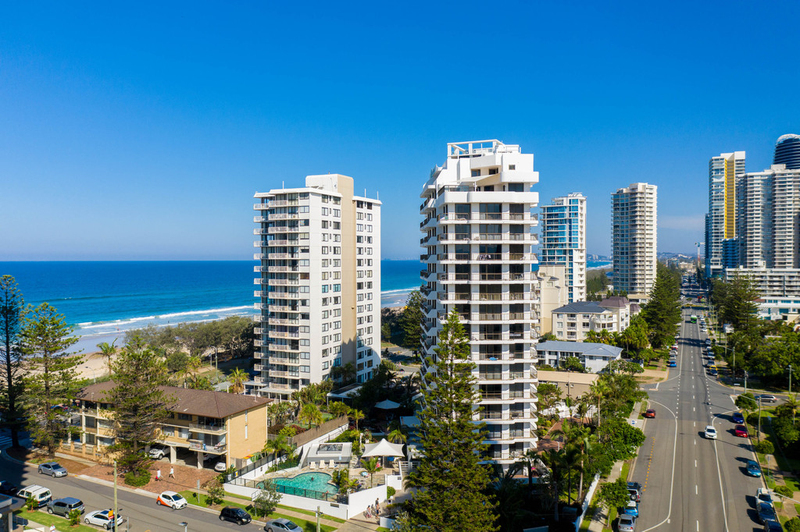 Photo - 4 Britannia Avenue, Broadbeach QLD 4218  - Image 18