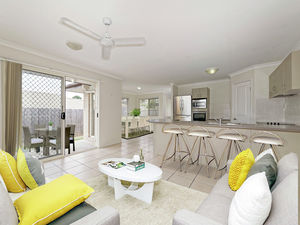 NVHS CATCHMENT AREA - GREAT FAMILY HOME