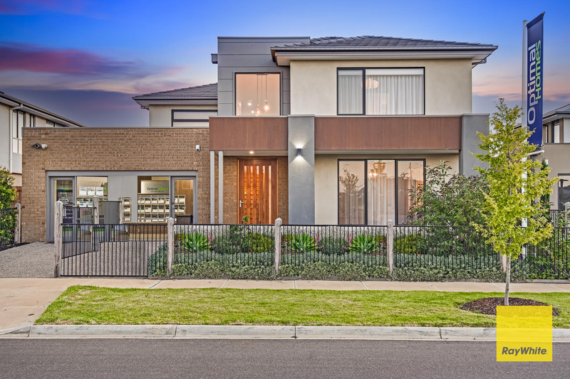 4 Daybreak Way, Truganina VIC 3029