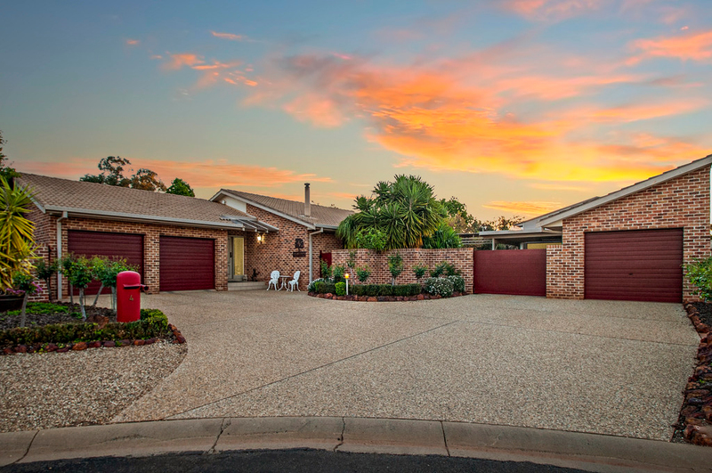 4 Dowell Place, Griffith NSW 2680