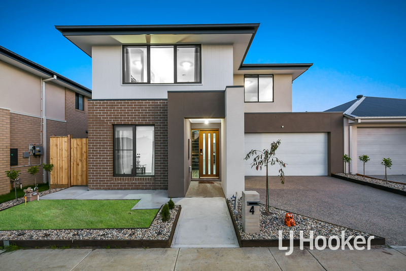 4 Hopkins Street, Clyde VIC 3978
