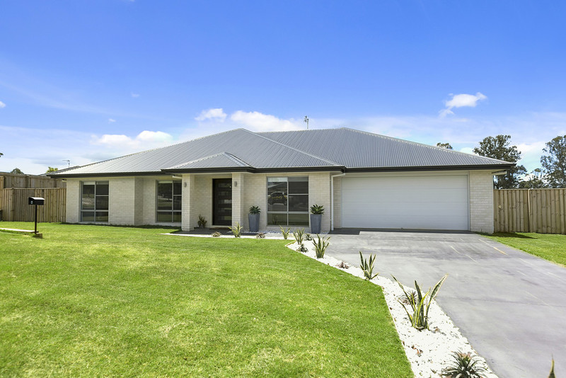 Squiiz Listing 4 Luttons Court, Cooroy QLD 4563