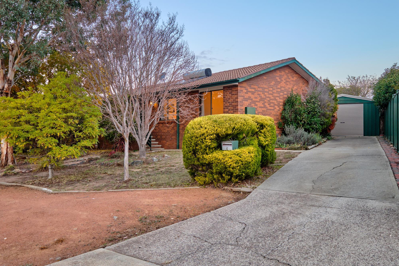 4 Mcarthur Place, Latham ACT 2615