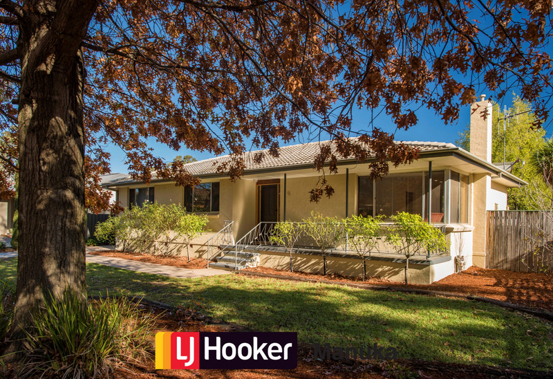 4 Medley Street, Chifley ACT 2606