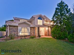 Fabulous Family Residence on a Convenient Location