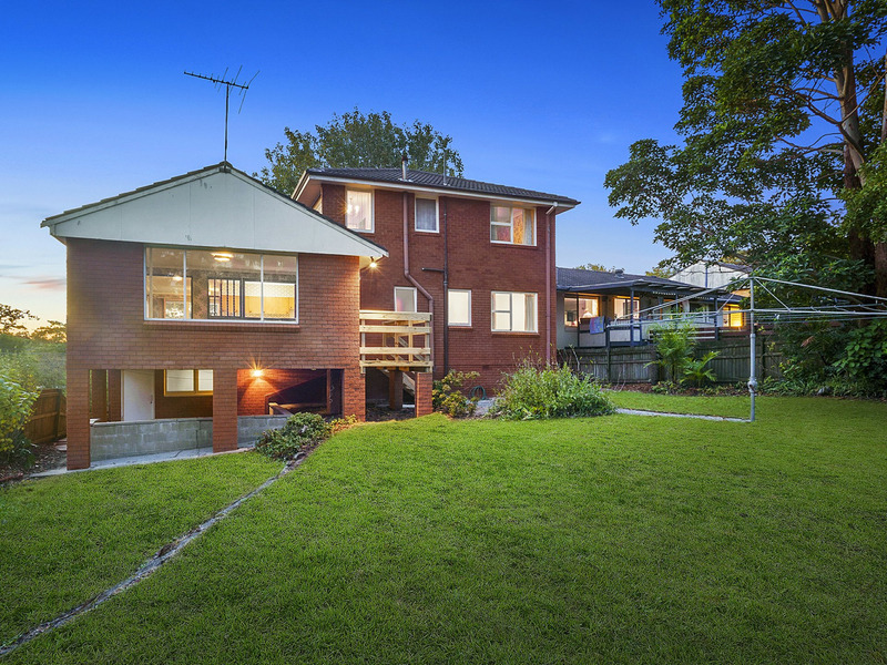 4 Nyorie Place, Frenchs Forest NSW 2086