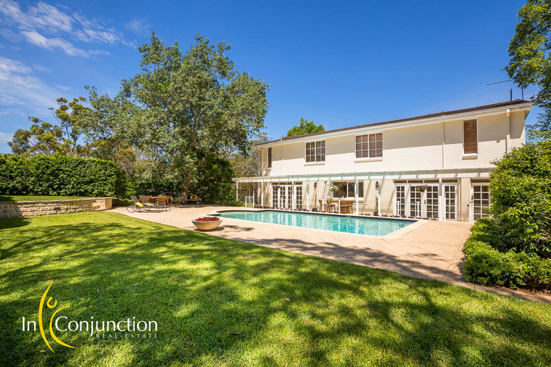 4 O'Haras Creek Road, Middle Dural NSW 2158