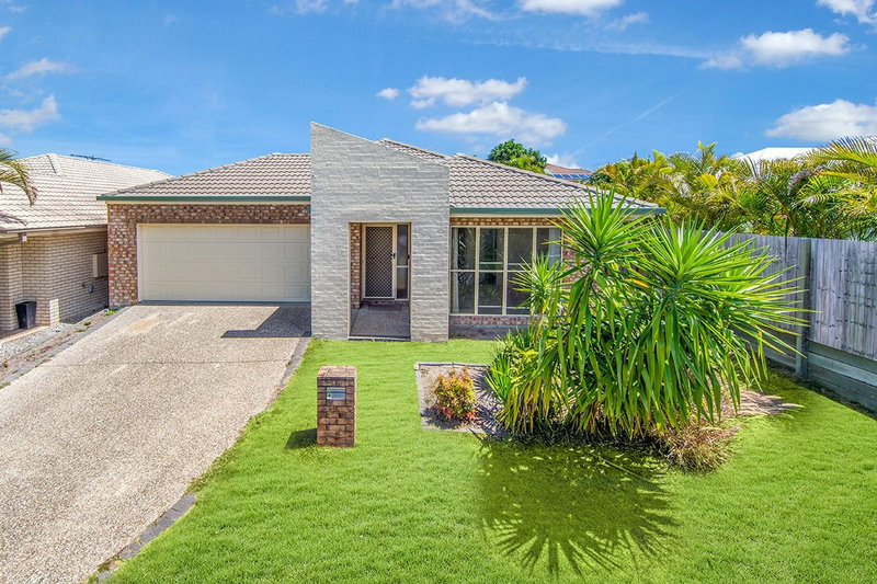 4 Pandorea Circuit, North Lakes QLD 4509