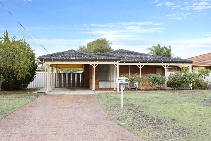4 Tanner Place, Morley WA 6062