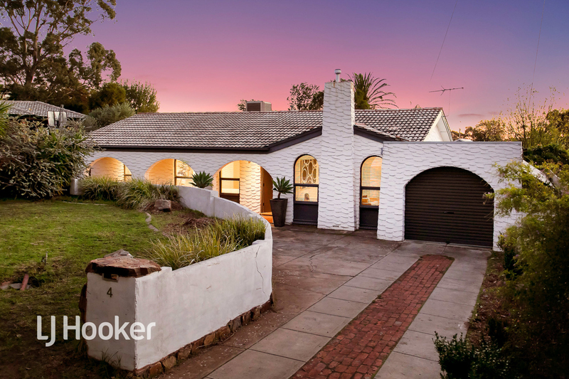 4 Tyner Court, Hope Valley SA 5090