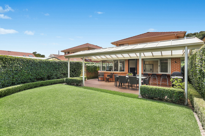 4 Tyneside Avenue, North Willoughby NSW 2068