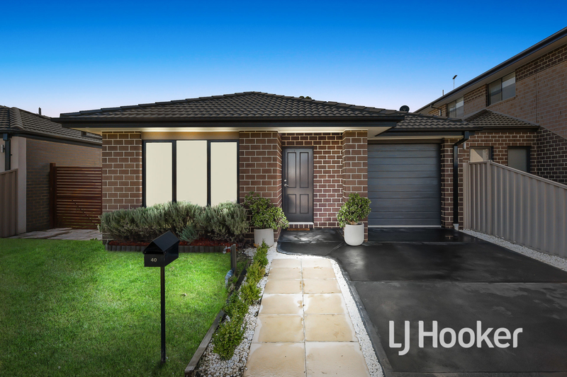 40 Jorose Road, Hampton Park VIC 3976