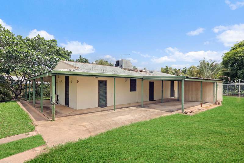 40 Kingfisher Crescent, Wulagi NT 0812